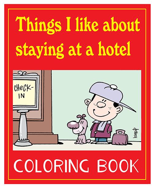 hotel cover -harrop