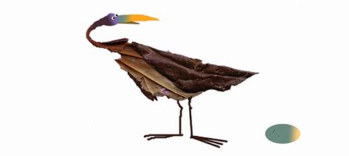 bird u copy
